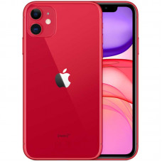 IPHONE 11 64 GB RED